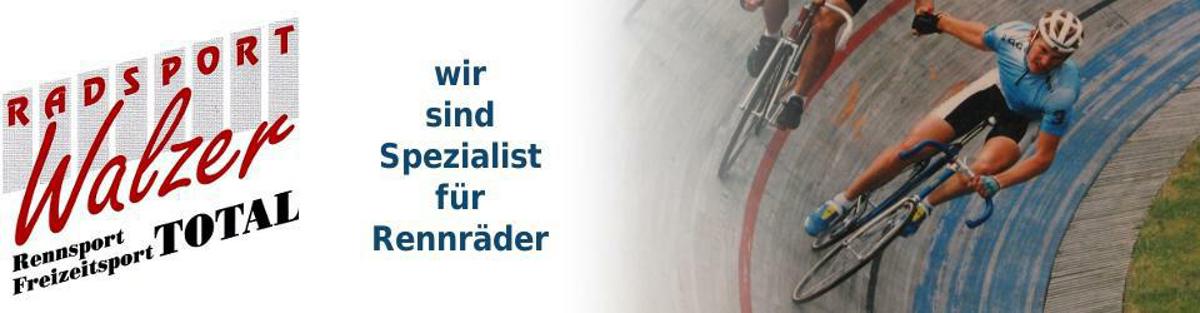 Radsport Walzer
